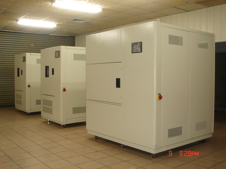 電子廠使用設備/冷熱衝擊機/恆溫恆濕機