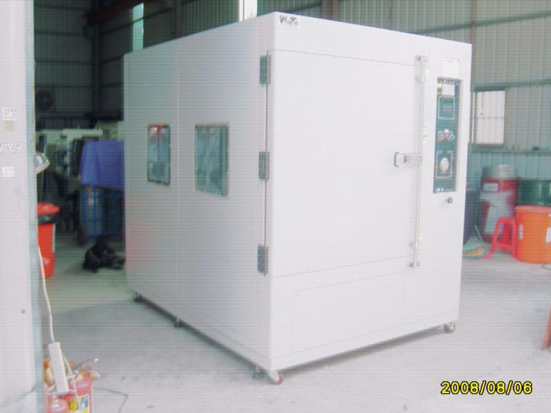 高空彽氣壓環境試驗機